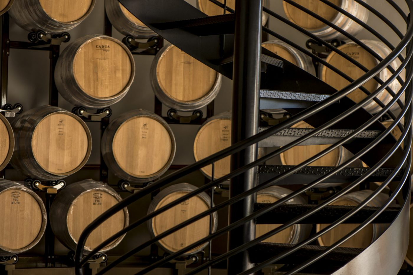 Benton-Lane Winery wine club