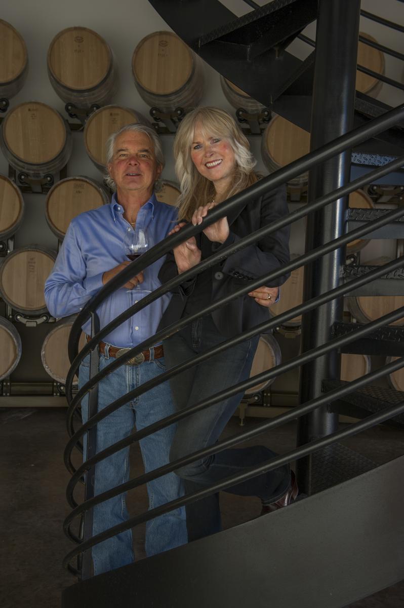 Steve & Carol Girard 2